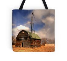 ABANDONED!!! Tote Bag