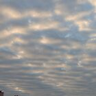 Shetland Sky by BeShetland