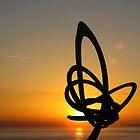 Kite Tails by Brian Beckett