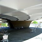 Hirshhorn Gallery &amp; Sculpture Garden (underside) - view 2 ^ by ctheworld