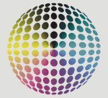 technicolour ball by ralphyboy