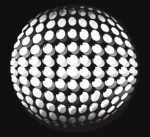 golf ball by ralphyboy