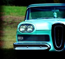 60% Edsel by Joy Carrick