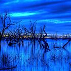 Early Morning Blues by Rod Wilkinson