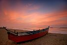 THAT Boat! by Vikram Franklin