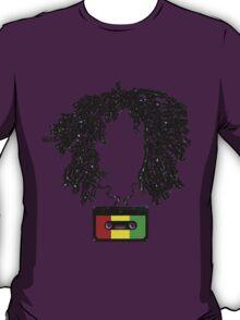 Bob and Cassette Weave T-Shirt