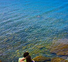 Oceanic Love by Dylan Hamm