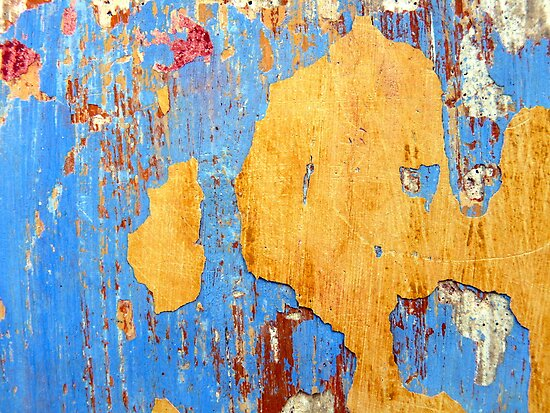 Abstractions--Tlacotalpan, Veracruz by billdelaluz