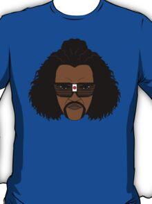 Sho Nuff the shogun of Harlem! T-Shirt