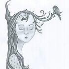 Ivy by lisellekate