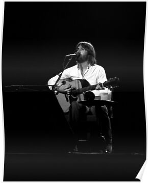 Dan Fogelberg #2 by Mike Norton
