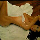 My Beautiful Wife by mhubbard