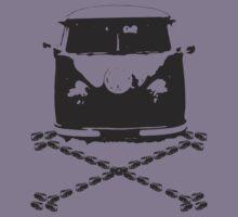 Split and Crossbones by Richard Yeomans