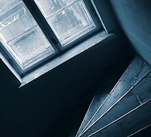 10.4.2010: Staircase Blues by Petri Volanen