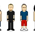 Metallica by vips