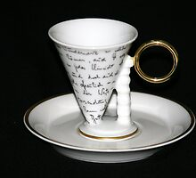 A Cup of Kafka by Segalili
