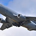 USAF: McDonnell Douglas KC-10A Extender by MattGranz