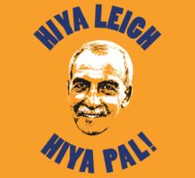 Hiya Leigh, Hiya Pal! by ScottishFitba