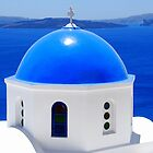 Santorini by DimitriS-Gr