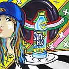 Stay Flow by Katherine O'Harrow