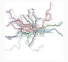 London Metro Kids Clothes