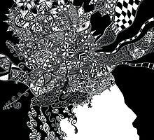 Mind Spill by Zoe Gwendoline