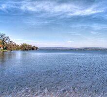 Lake Wisconsin by ECH52