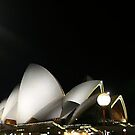 opera house by gaylene goodsell