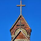Wooden Crosses. by relayer51