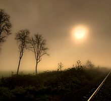 On Track by Eric Finster