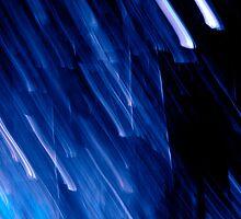 Metor rain by Nordlys