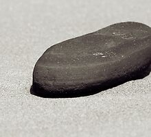 Zen Rock by Leroy Laverman