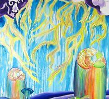 Thunder Plains by Meggo85