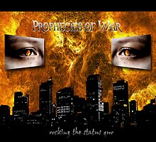 "Prophecies of War Poster 16"" x 20"" by PropheciesofWar"