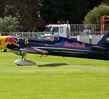 Red Bull Air race by Nigel Donald