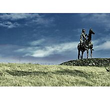 The King of Tyrconnell: Hugh Roe Ó Donnell Photographic Print