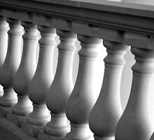 Bannister  ^ by ctheworld