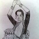 waheeda rehman by bharath
