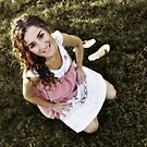 In Green Pastures by Erica Yanina Lujan