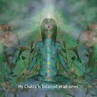 Chakra affirmation by Dawnsky2