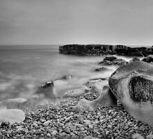 Portland Bill by Mabs