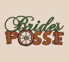 Bride's Posse by David & Kristine Masterson