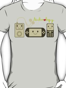 Kawaii Technology T-Shirt