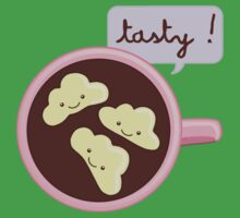 Kawaii Tasty Cocoa by David & Kristine Masterson