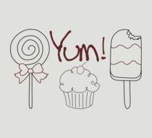 Yum! by David & Kristine Masterson
