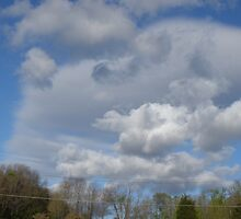 cloud explosion by deltadawn