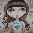 My friend Maude.. by linziloo