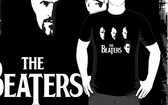 The Beaters by Joozu