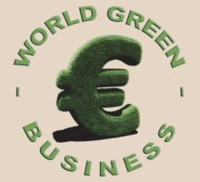 World Green Business by shkyo30