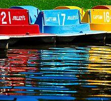 Primary Colours by Stuart Robertson Reynolds